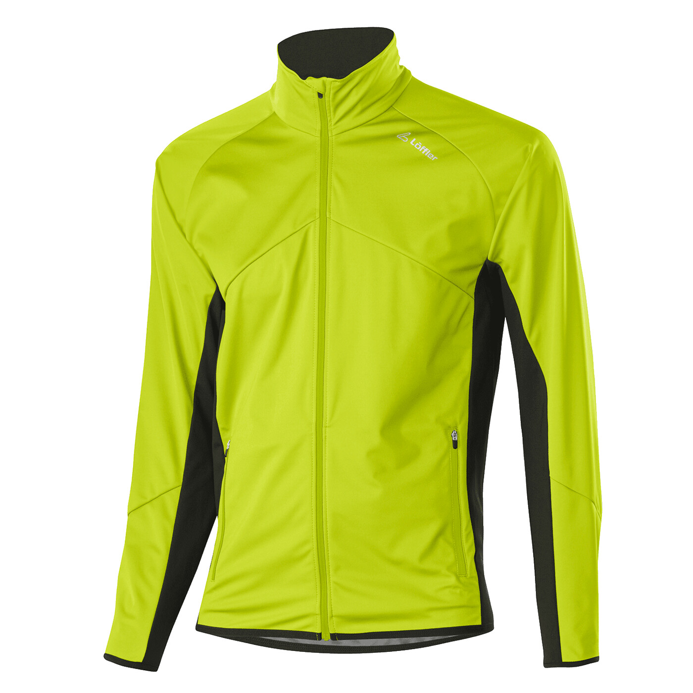 LÖFFLER M JACKET ALPHA WS LIGHT - Herren