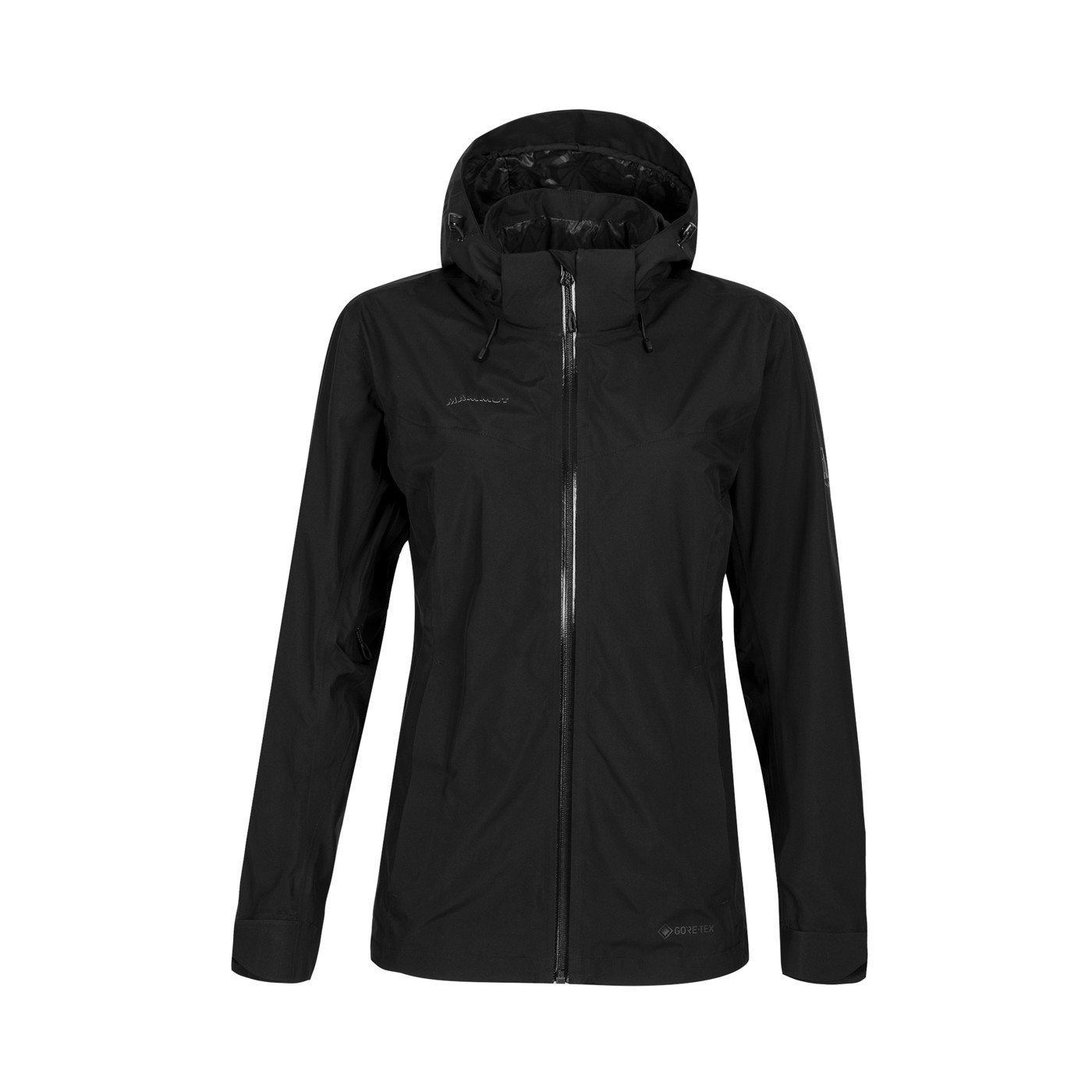 MAMMUT Ayako Tour HS Hooded Jacket Wo - Damen
