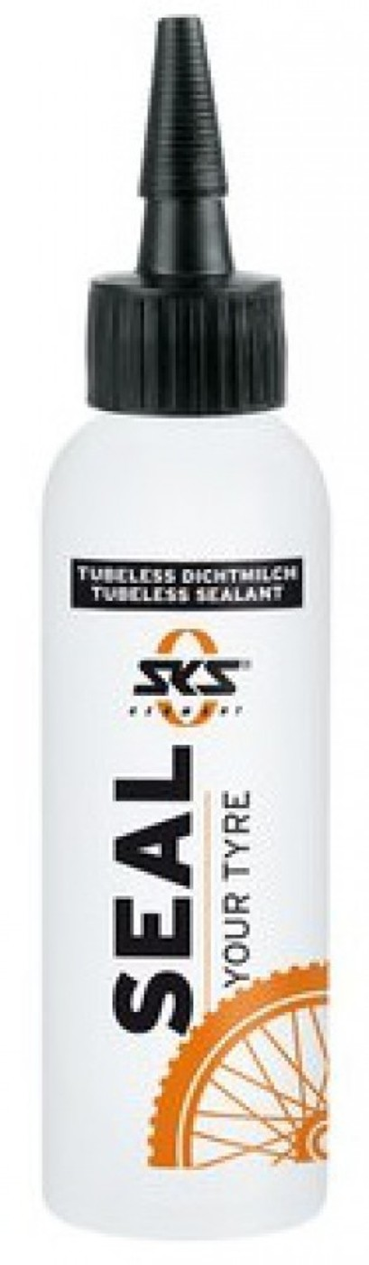 SKS SEAL YOUR TIRE - DICHTMILCH