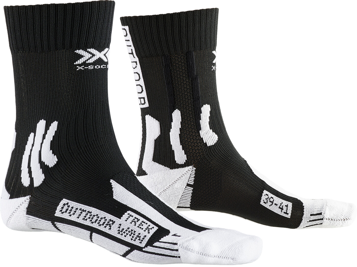 X-BIONIC TREK OUTDOOR Socken - Damen