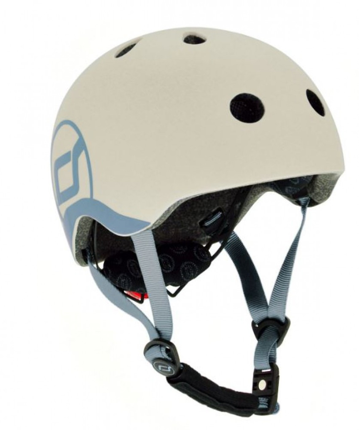 SCOOT & RIDE Helmet - Kinder