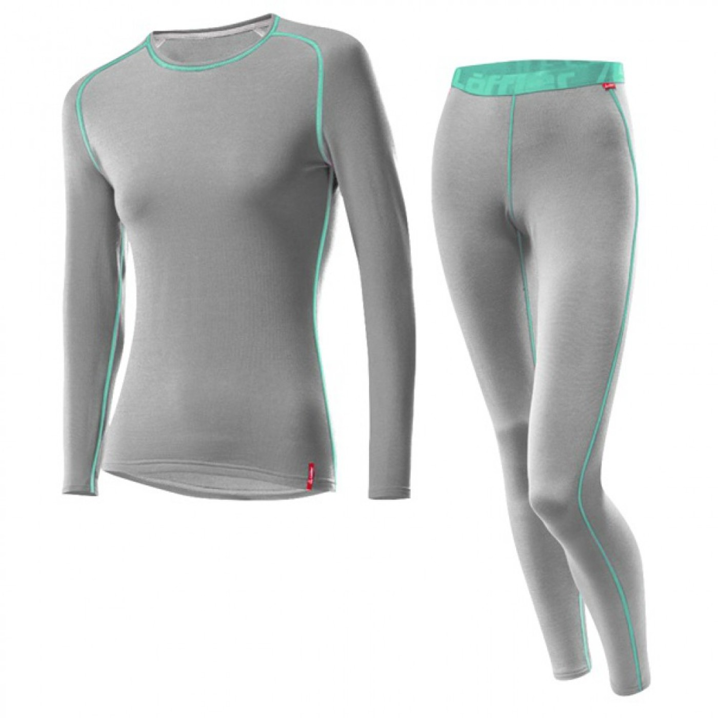 LÖFFLER SET LANG TRANSTEX® WARM - Damen