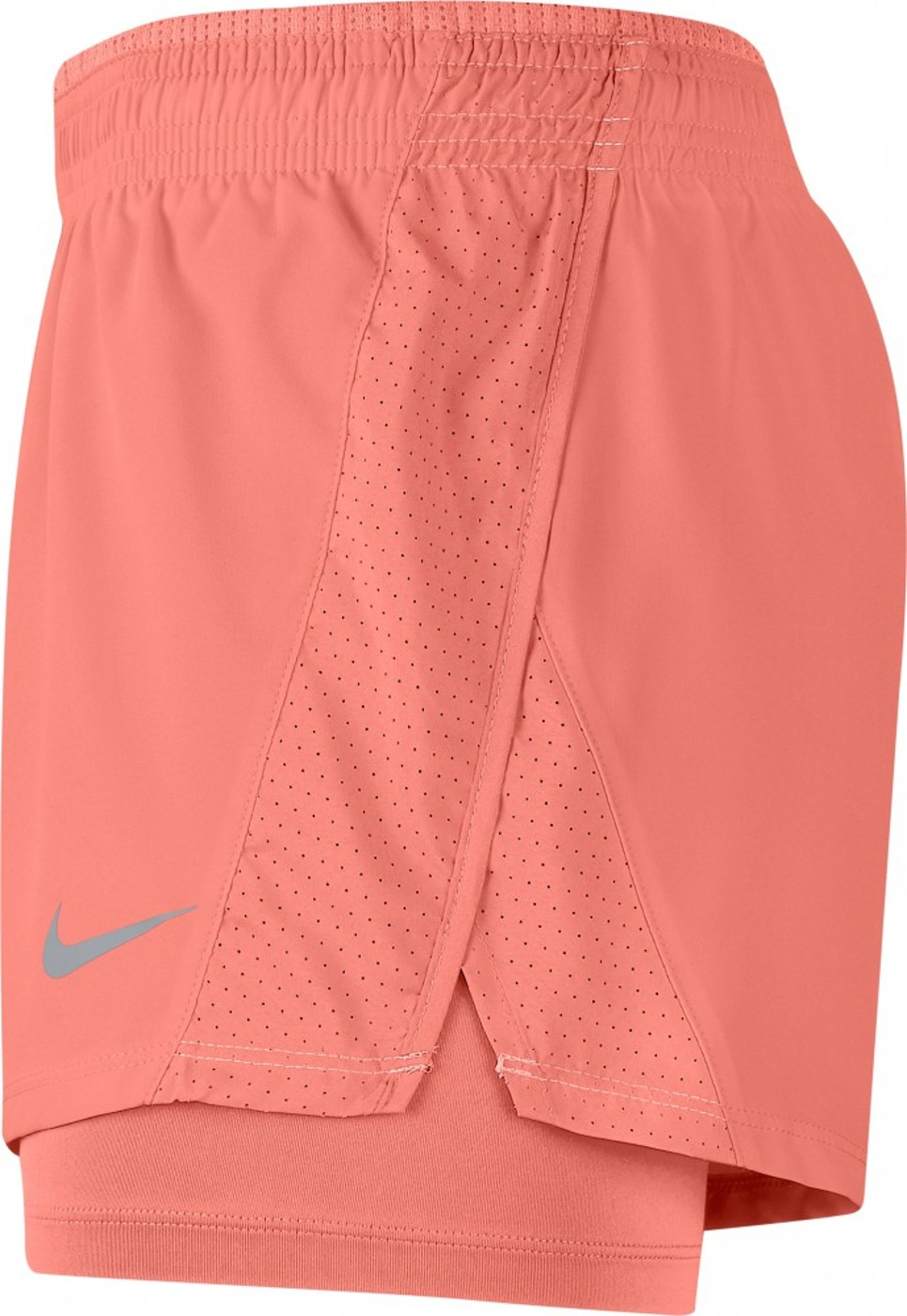 Nike 2-In-1 Running Sh - Damen