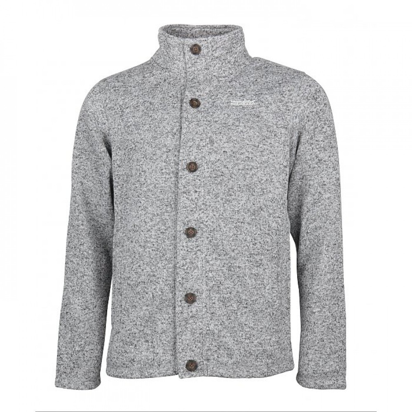 HIGH COLORADO Cardigan REX - Herren