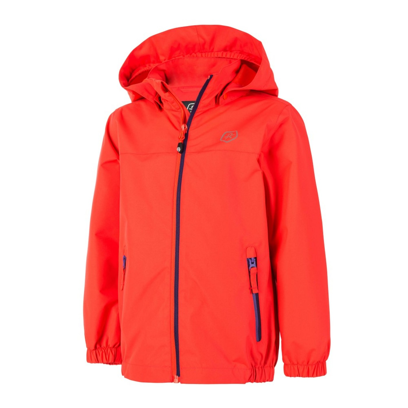 COLOR Outdoorjacke THINUS - Kinder