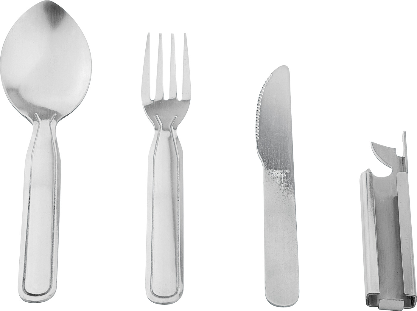 HIGH COLORADO CUTLERY SET
