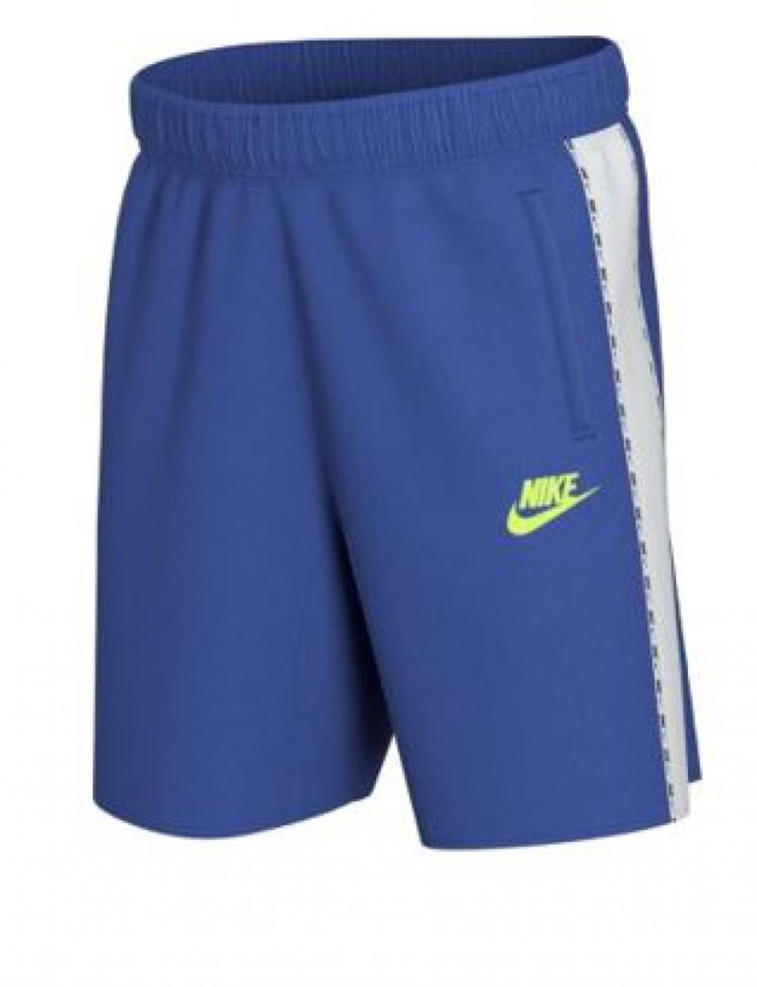 NIKE B NSW REPEAT PK SHORT - Kinder