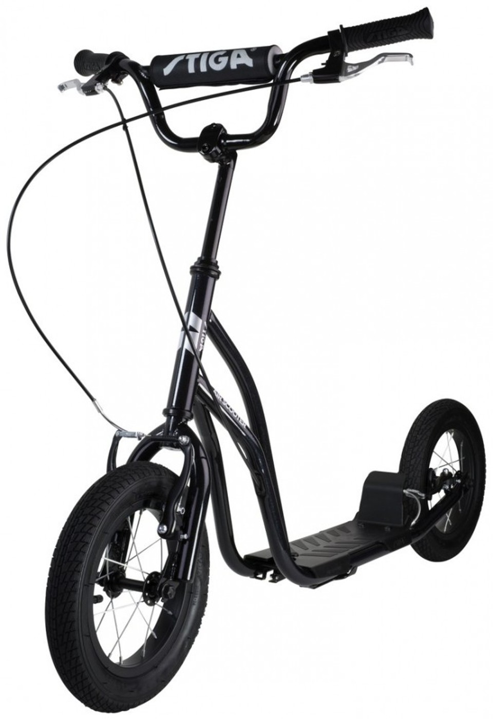 STIGA Air Scooter 12