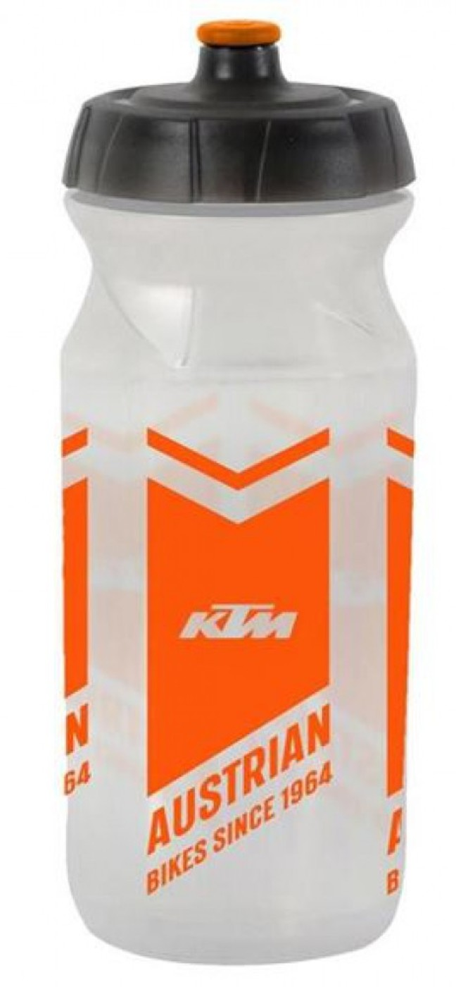 Bottle KTM Comp 650