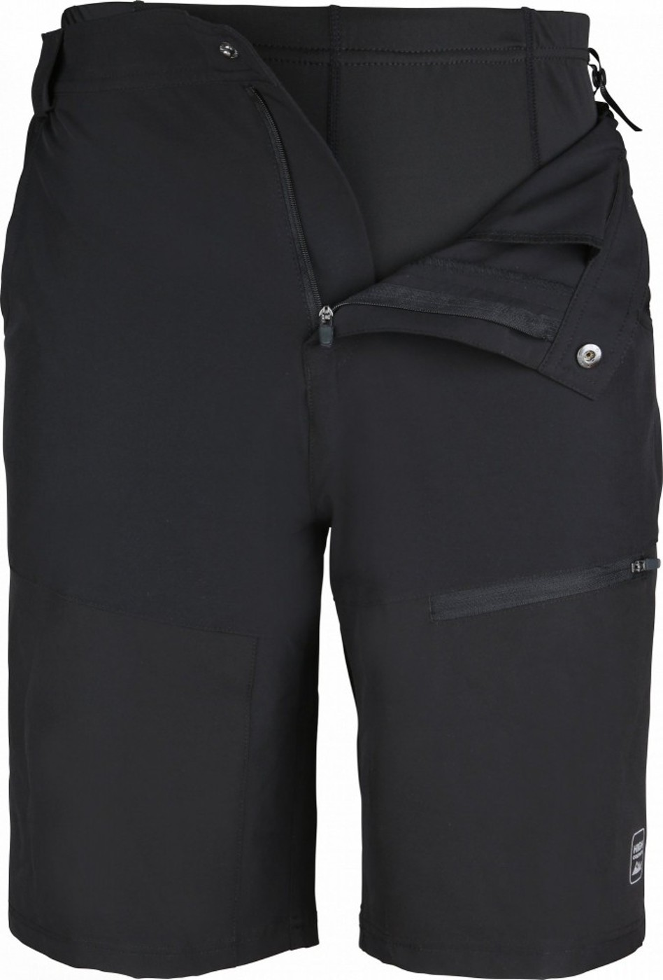 HIGH COLORADO 2in1 Short - Herren