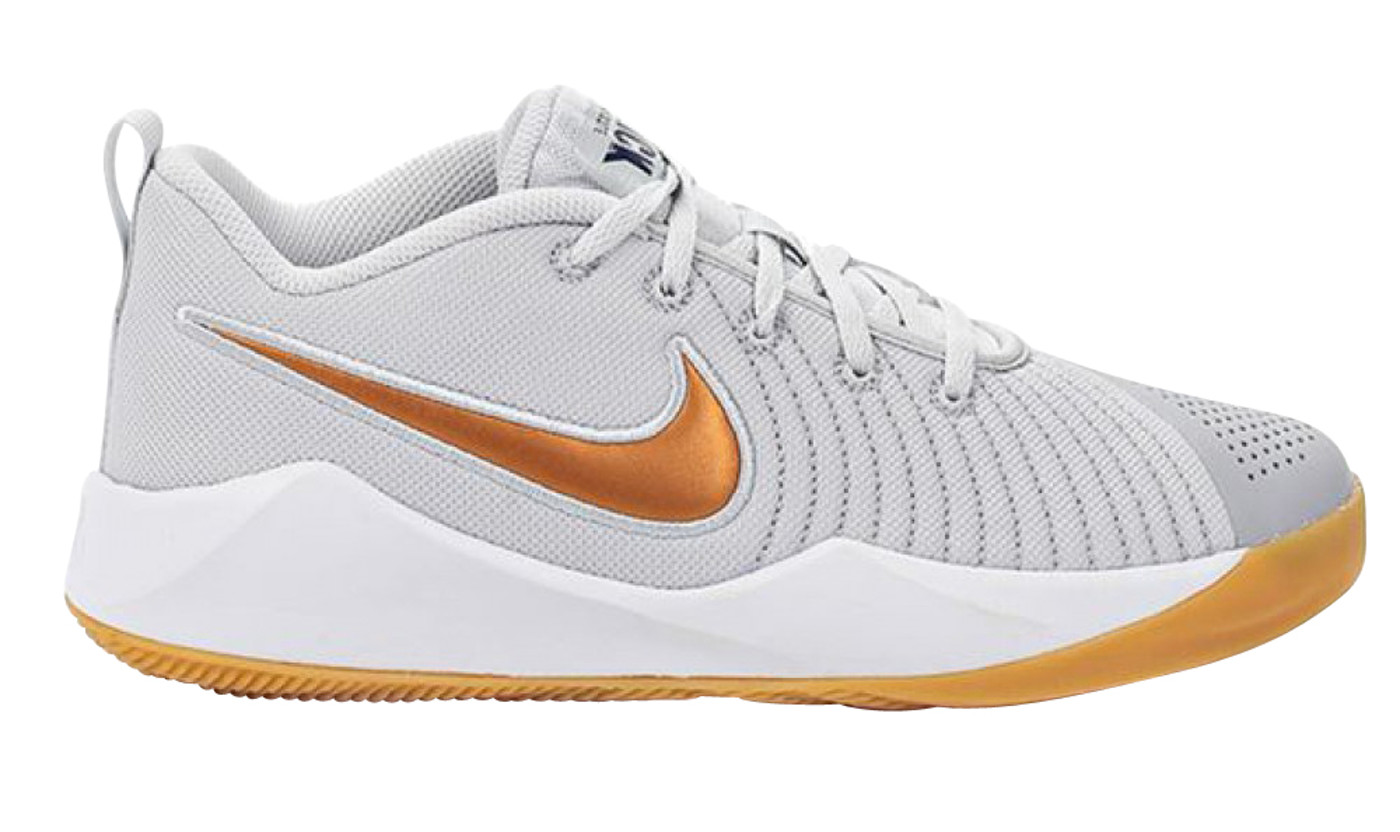 Nike Team Hustle Quick 2 Big K - Kinder