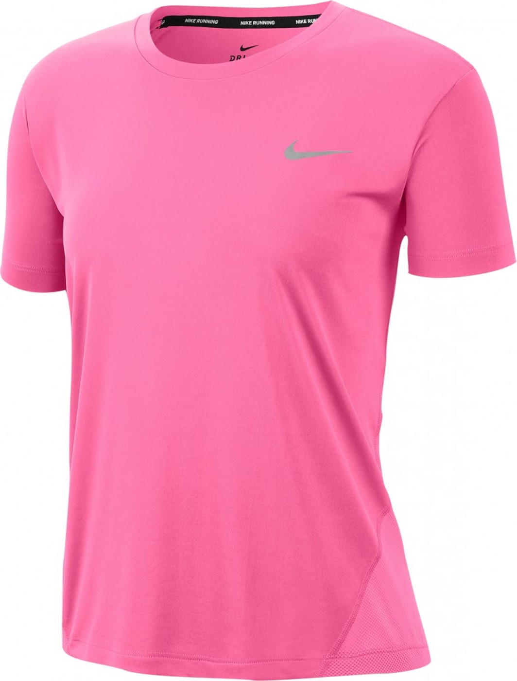 Nike Miler Short-Sleev - Damen