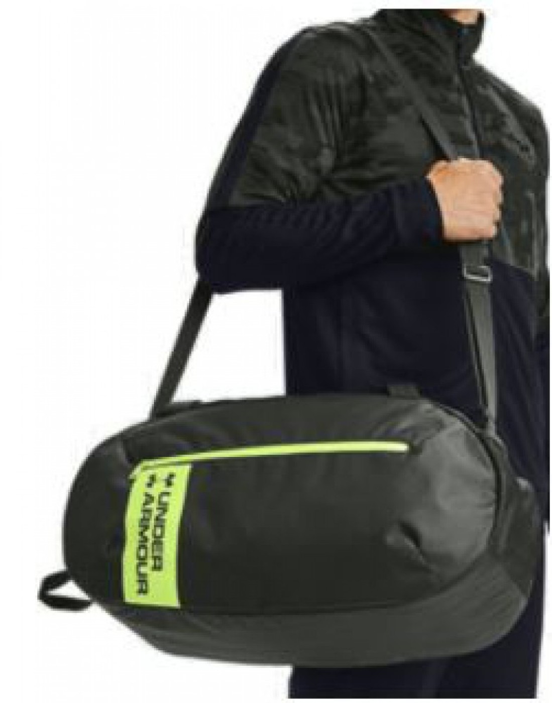 UNDER ARMOUR UA Roland Duffle MD