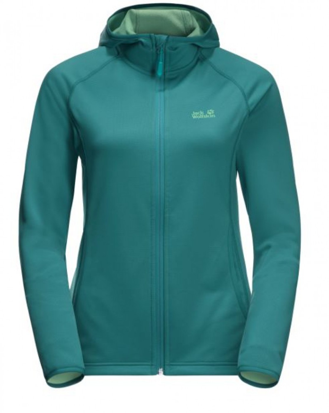 JACK WOLFSKIN STAR JACKET W - Damen