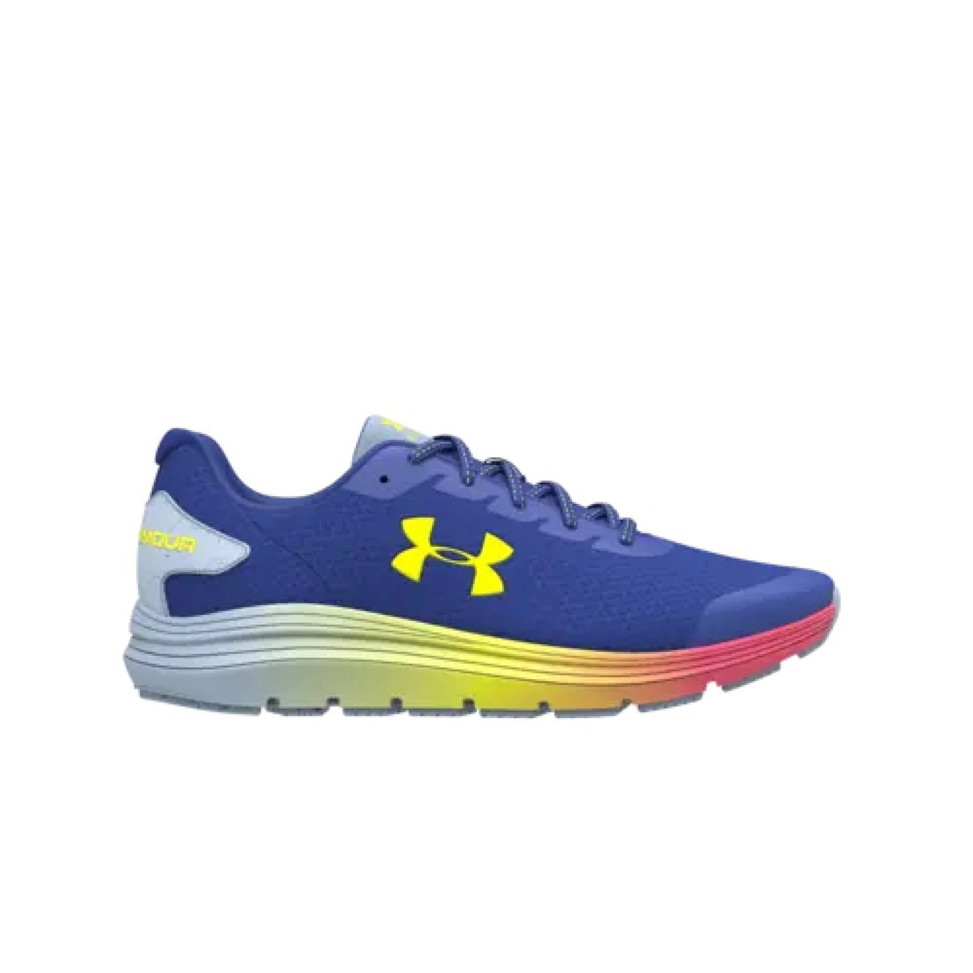 UNDER ARMOUR UA GGS Surge 2 Splash - Kinder