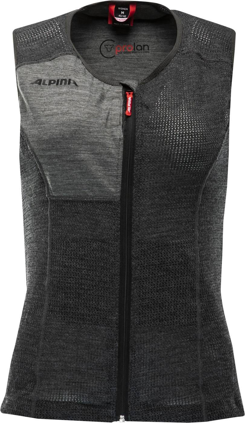 ALPINA PROLAN WOMEN Vest