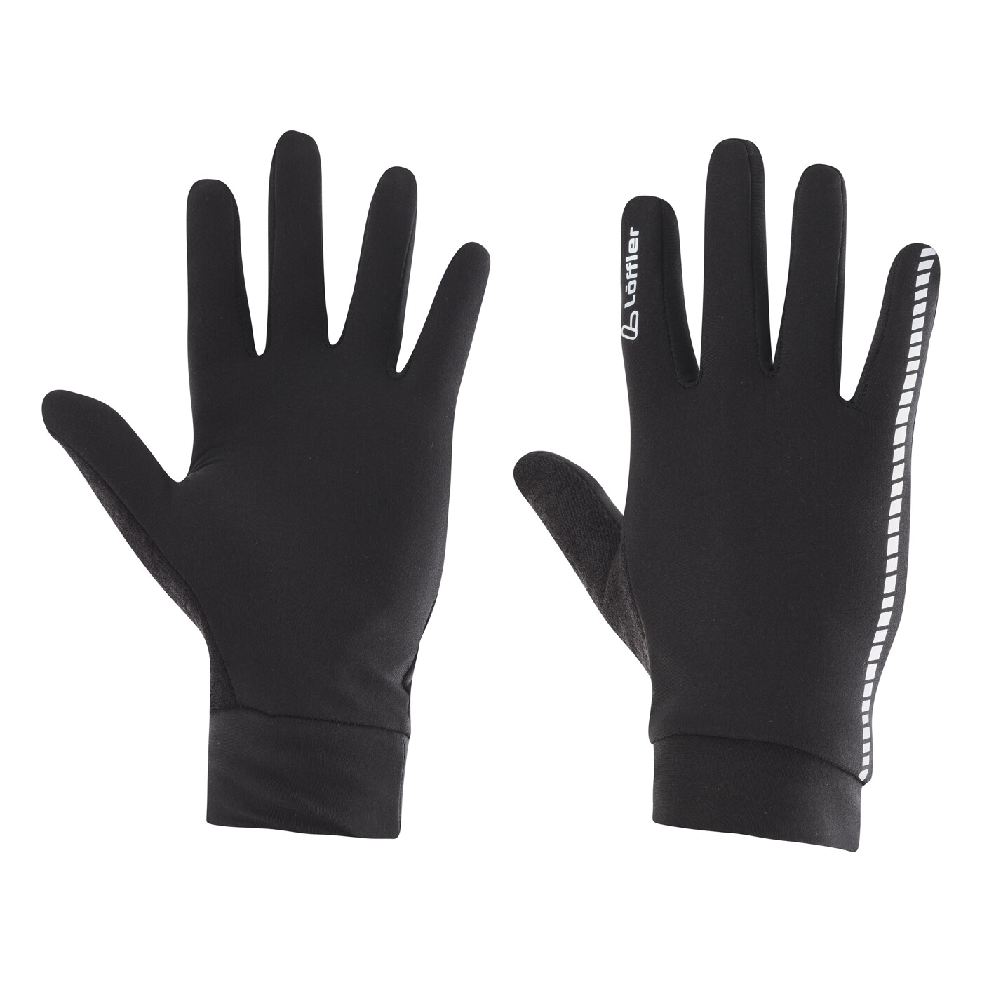 LÖFFLER THERMO GLOVES - Herren