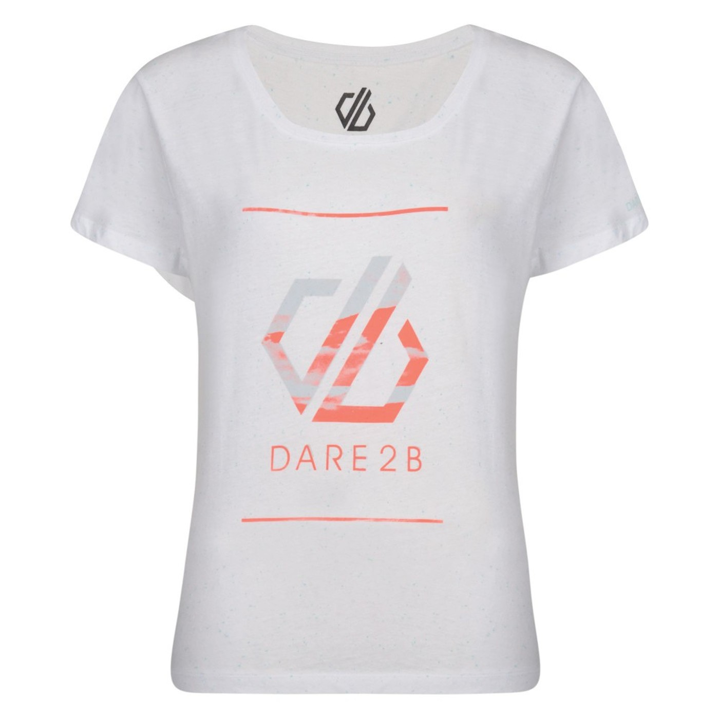 DARE2B Glow Up Tee - Damen