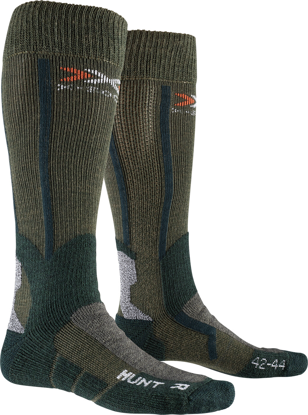 X-BIONIC X-SOCKS® HUNT LONG - Herren