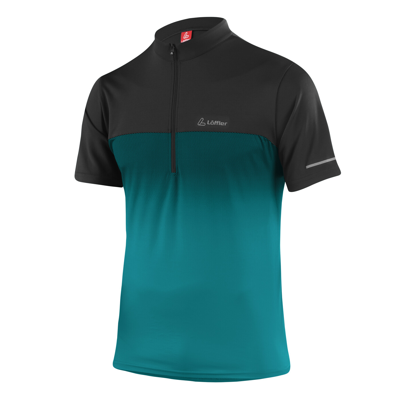 LÖFFLER M BIKE SHIRT HZ FLOW 3.0 - Herren