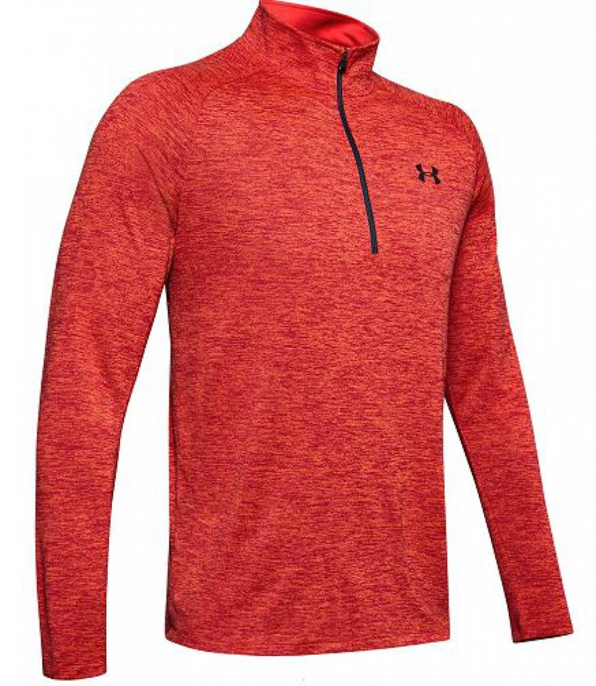 UNDER ARMOUR UA Tech 2.0 1/2 Zip - Herren