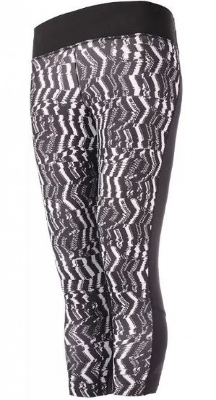 ADIDAS Tight 3/4 D2M P2 - Damen