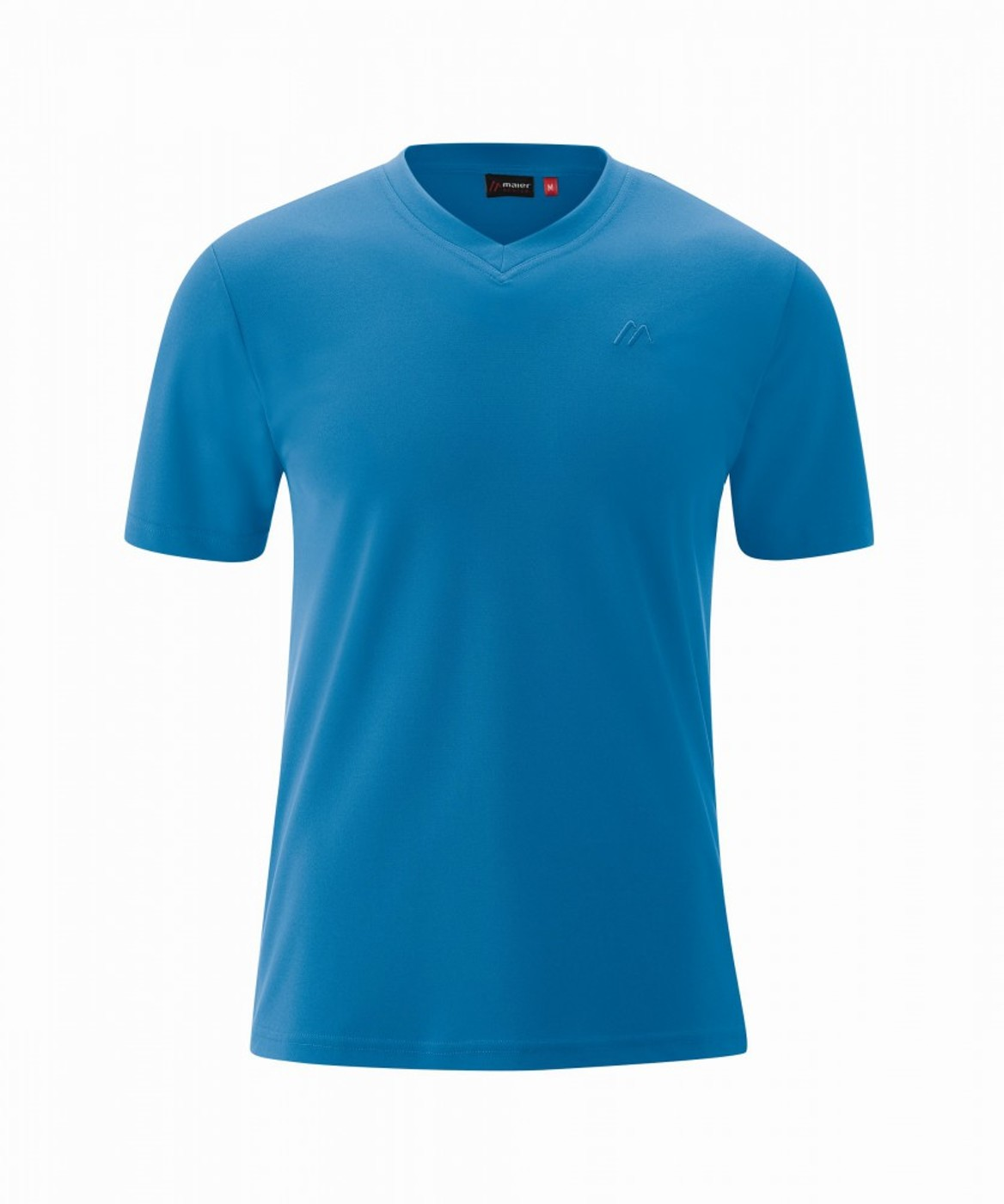 MAIER SPORTS He-Shirt 1/2 Arm Wali - Herren