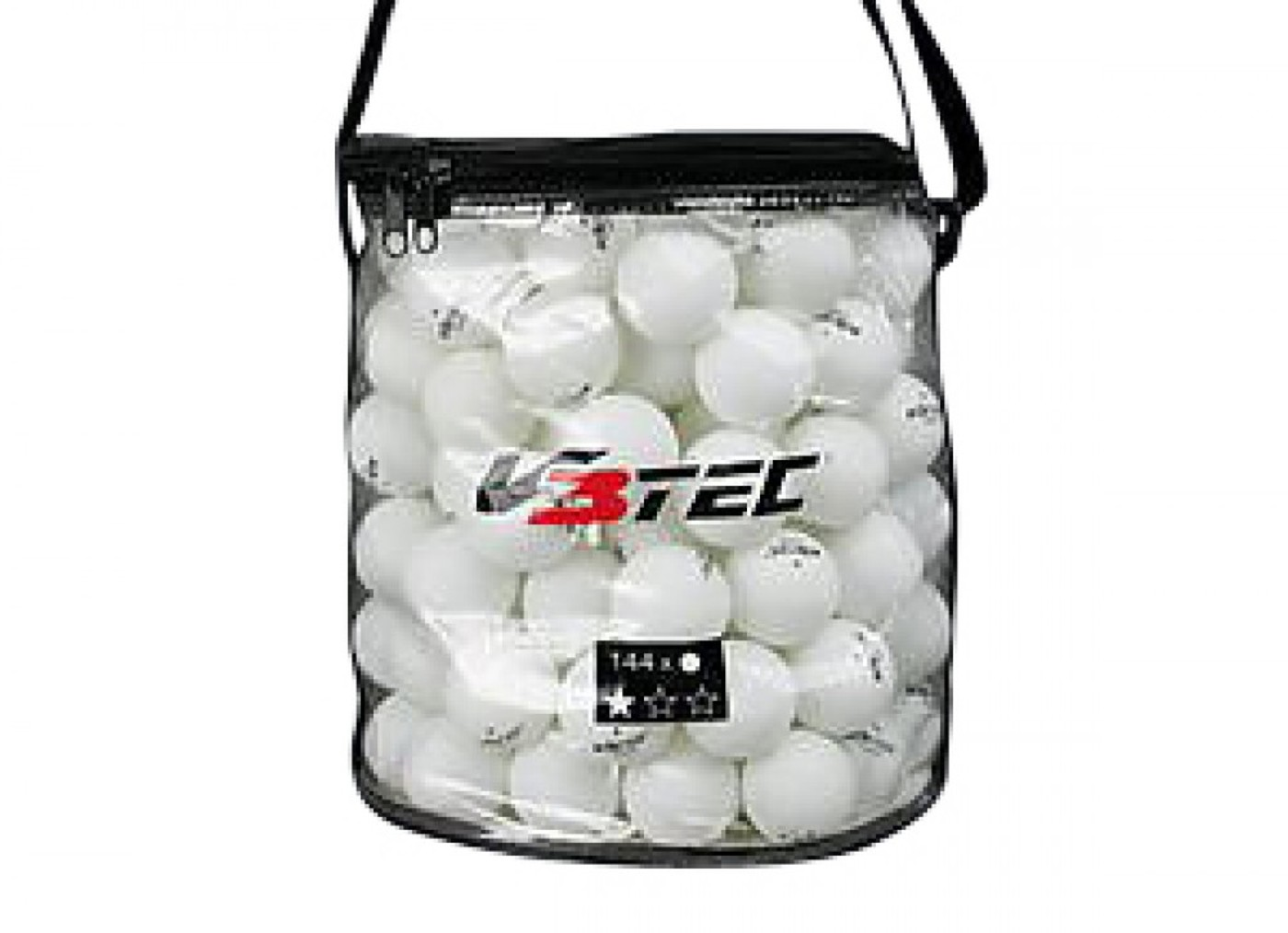 V3TEC BALL CONTAINER 144 PCS