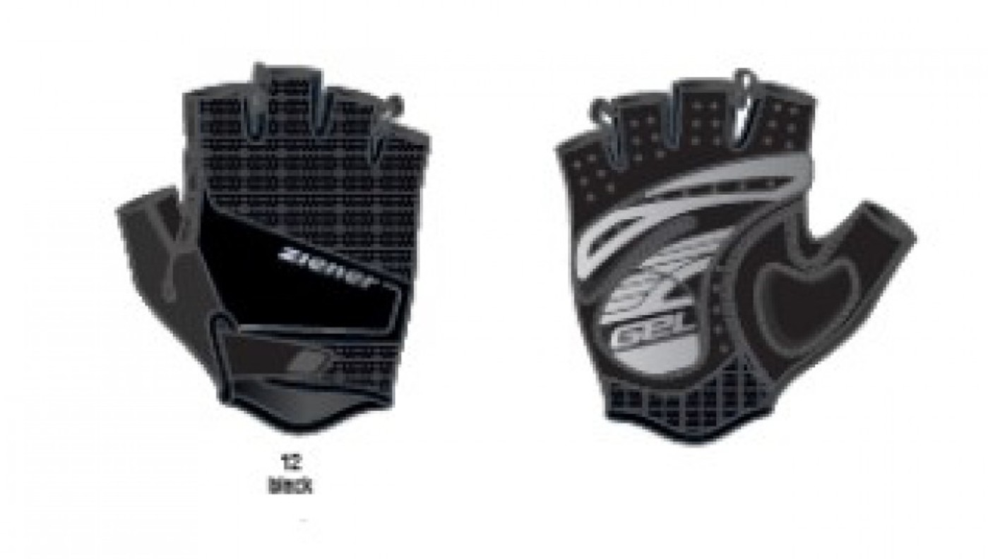 ZIENER SMU 20-bike 211 glove
