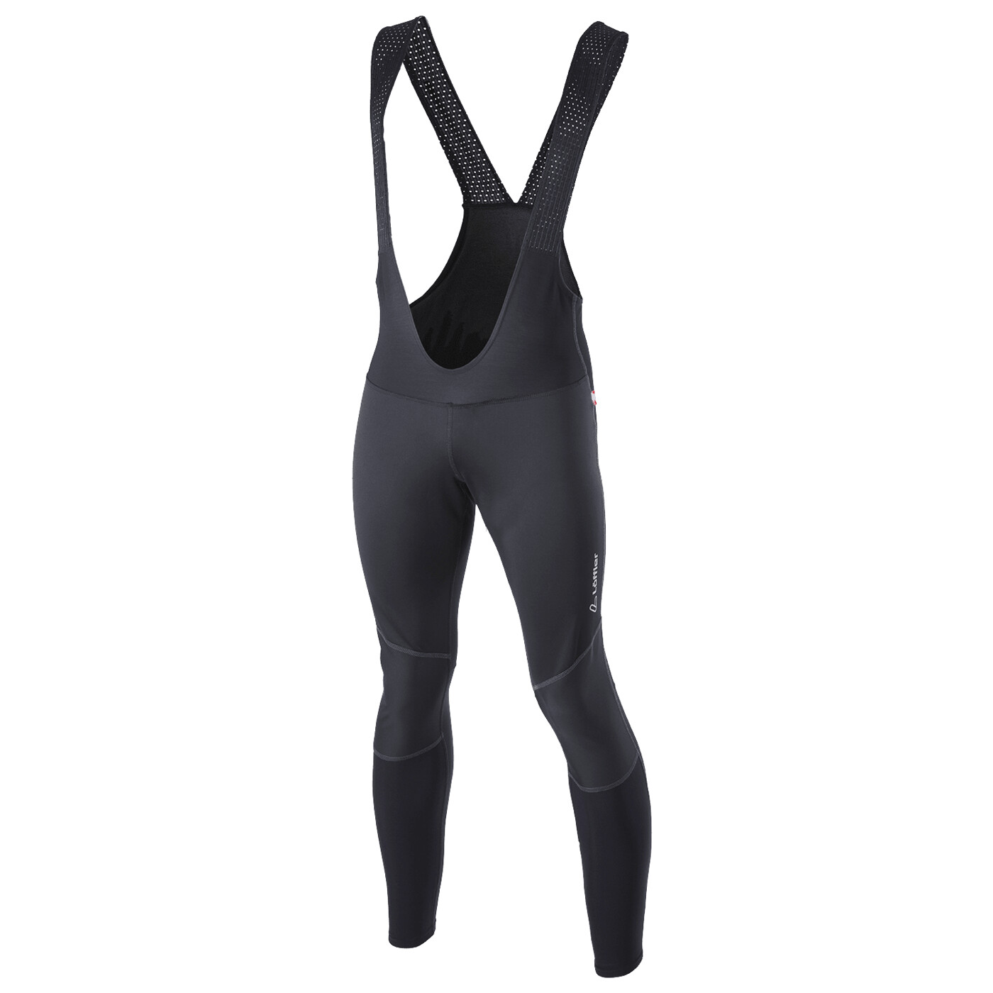 LÖFFLER M BIKE BIB TIGHTS EVO ELASTIC - Herren