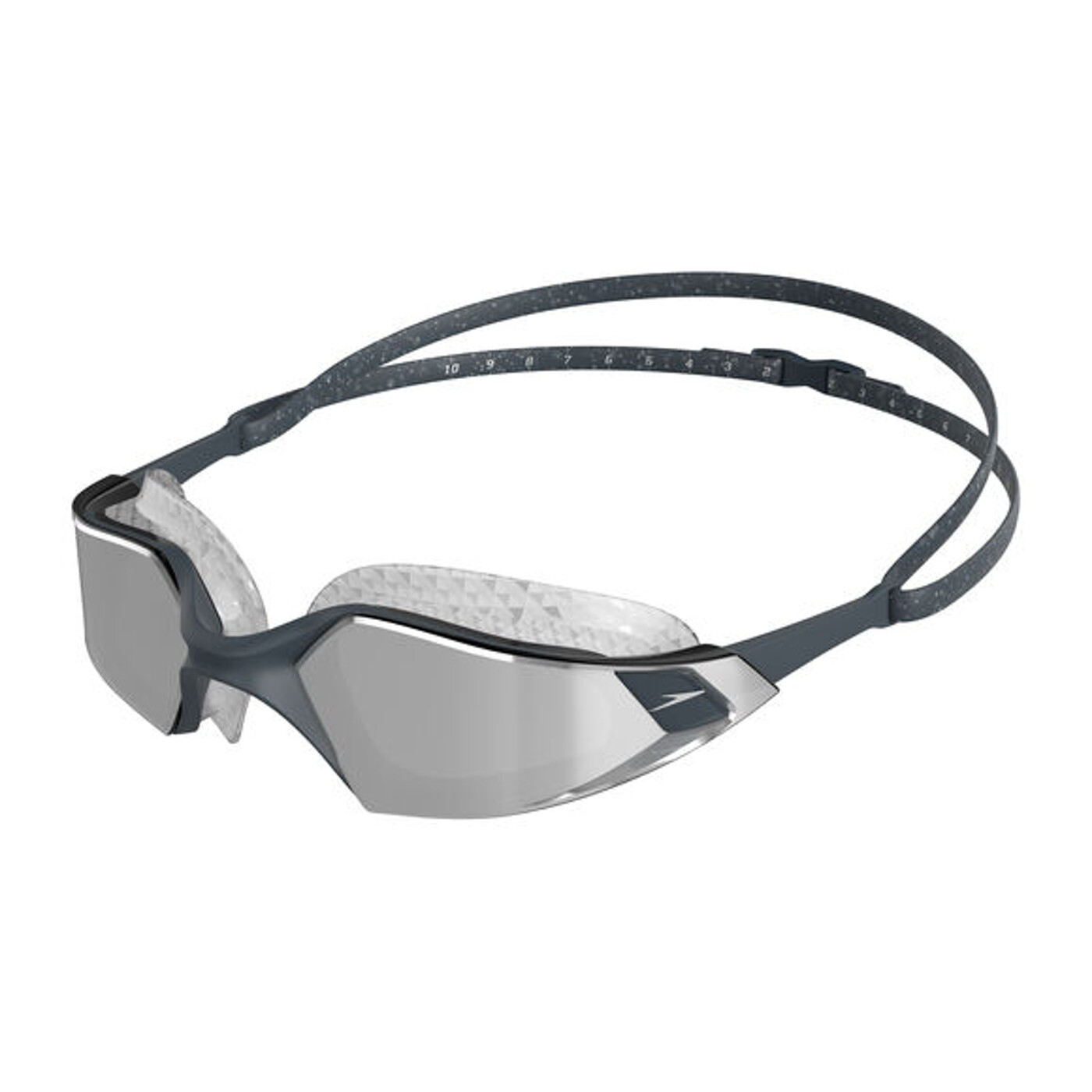 SPEEDO Aquapulse Pro Mirror Schwimmbrille
