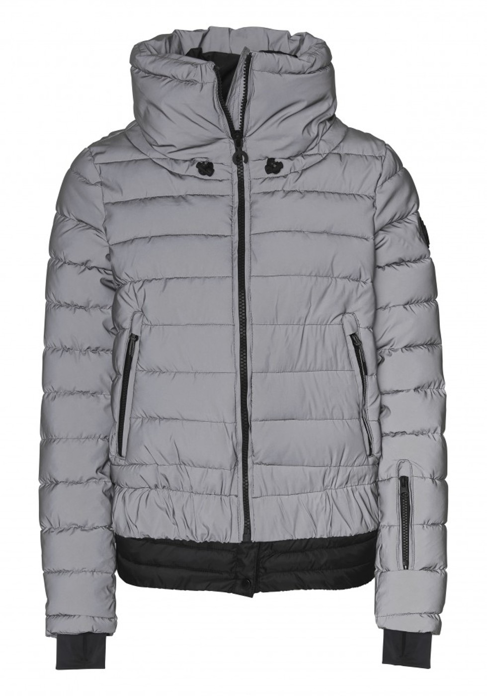 CHIEMSEE SIGUANG Padded Jacket - Damen