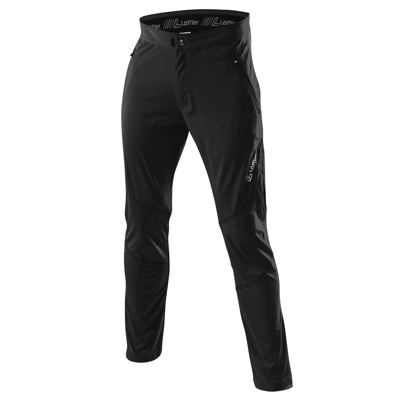 LÖFFLER M PANTS ELEGANCE WS LIGHT - Herren