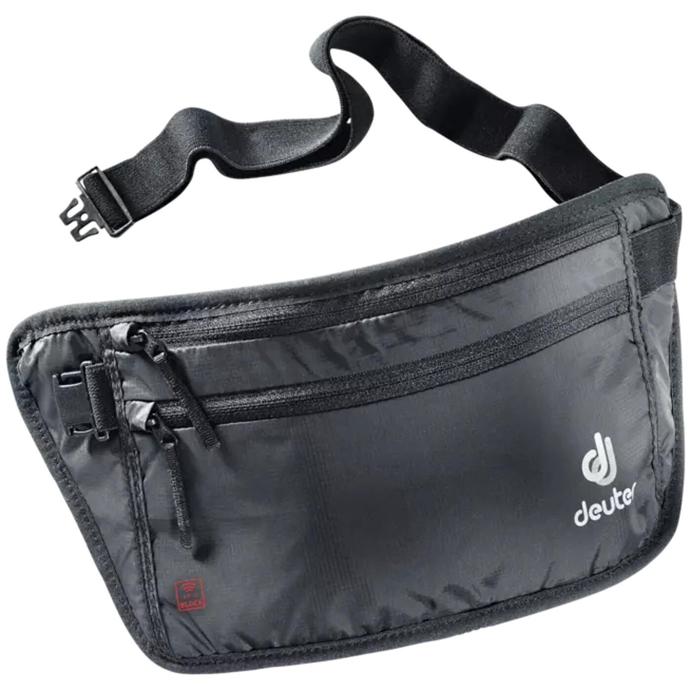 DEUTER Reiseaccessoire Security Money Belt II RFID BL