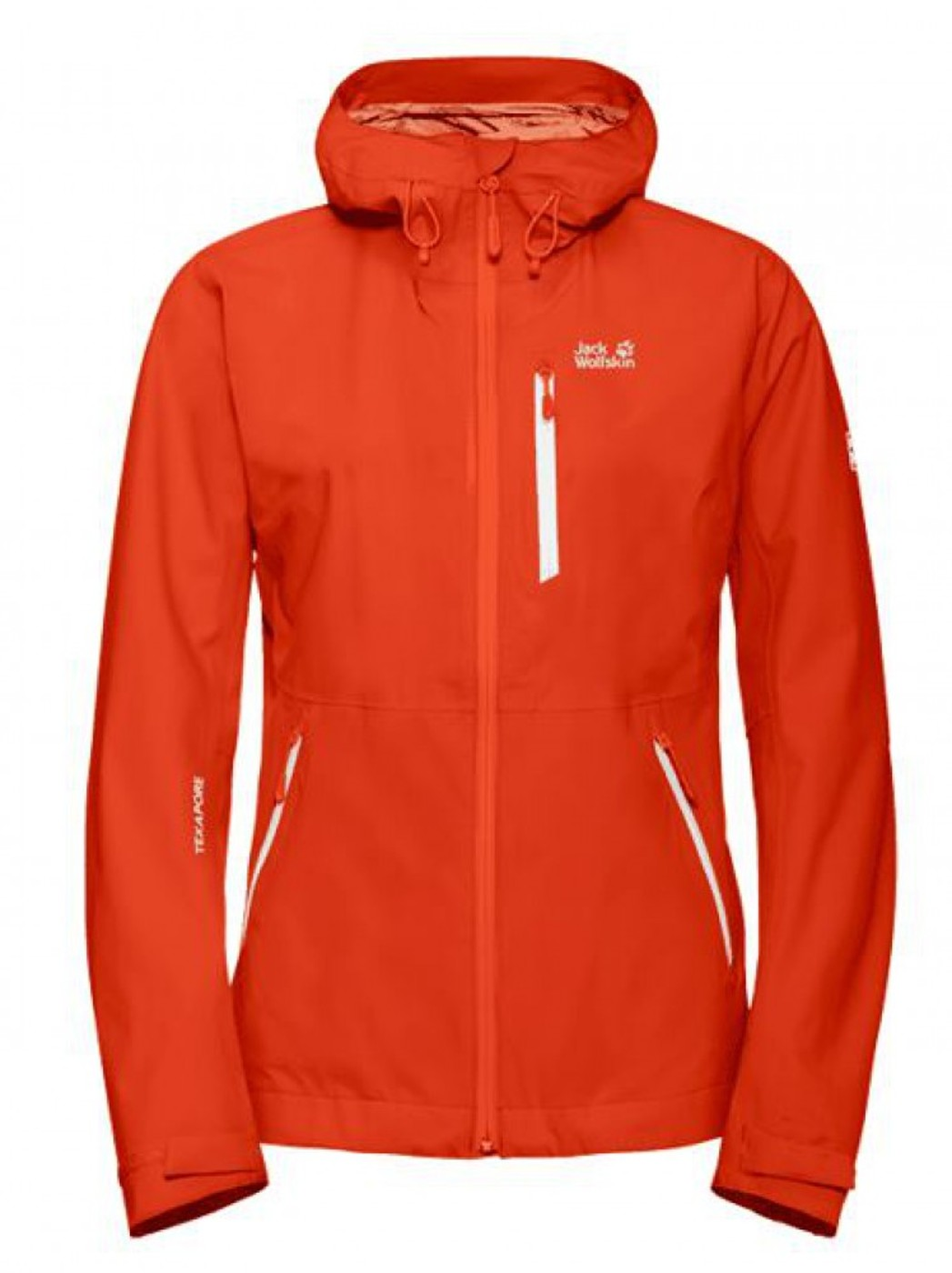 JACK WOLFSKIN EAGLE PEAK JACKET W - Damen