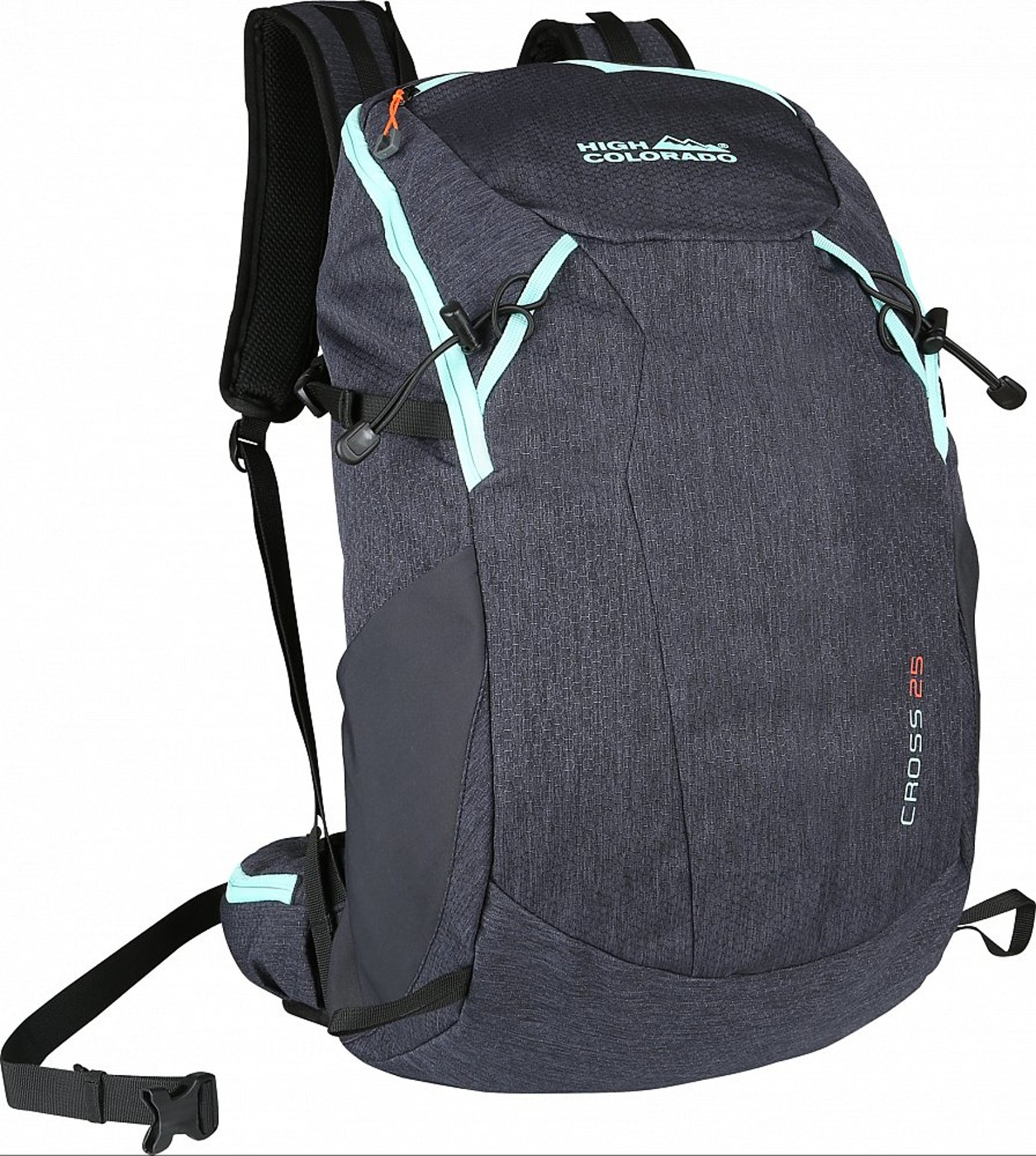 HIGH COLORADO CROSS 28, Hiking backpack
