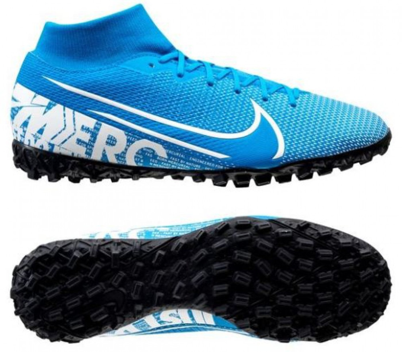 Nike Mercurial Superfly 7 Acad