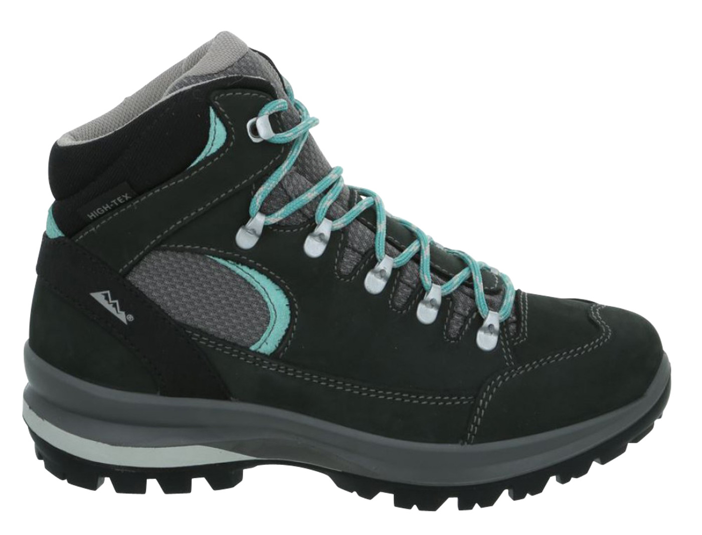 HIGH COLORADO GARDA MID LADY - Damen