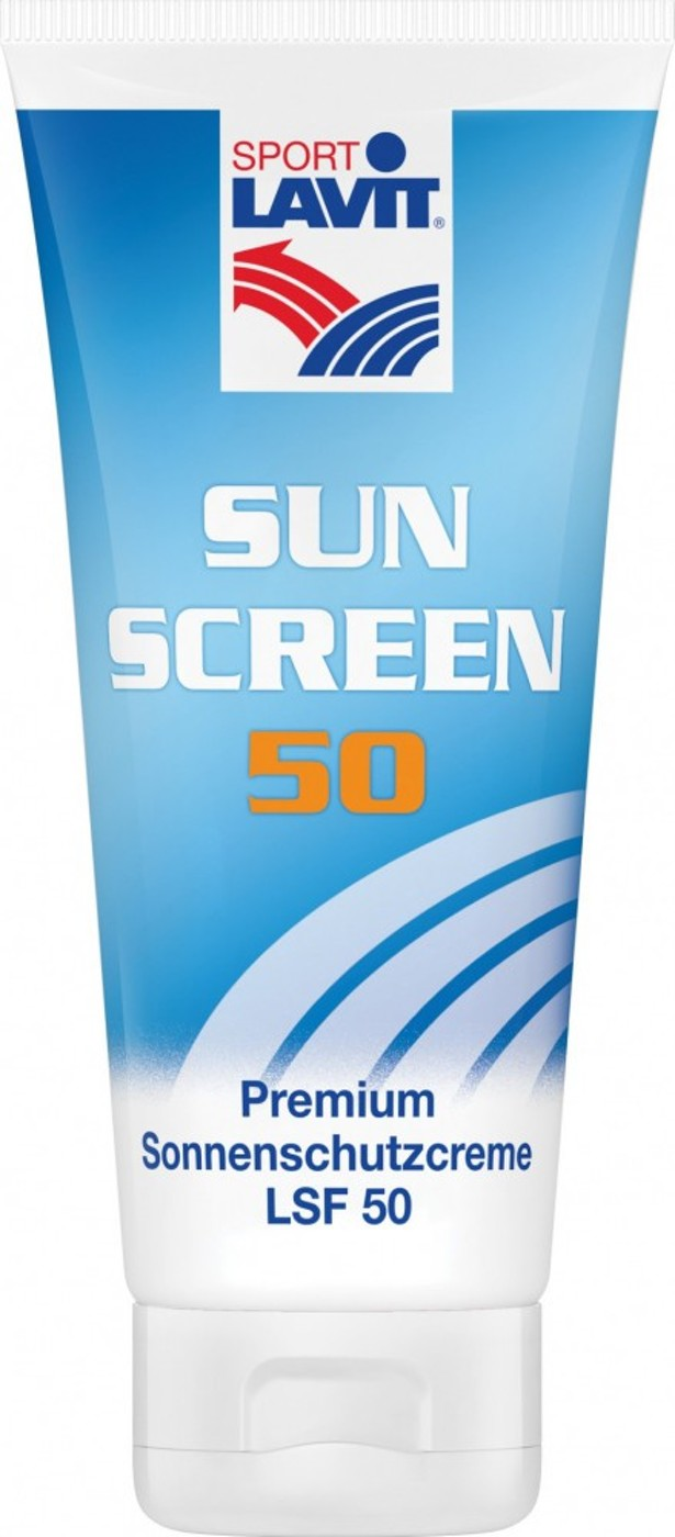 SPORT LAVIT Sun Screen LFS 50