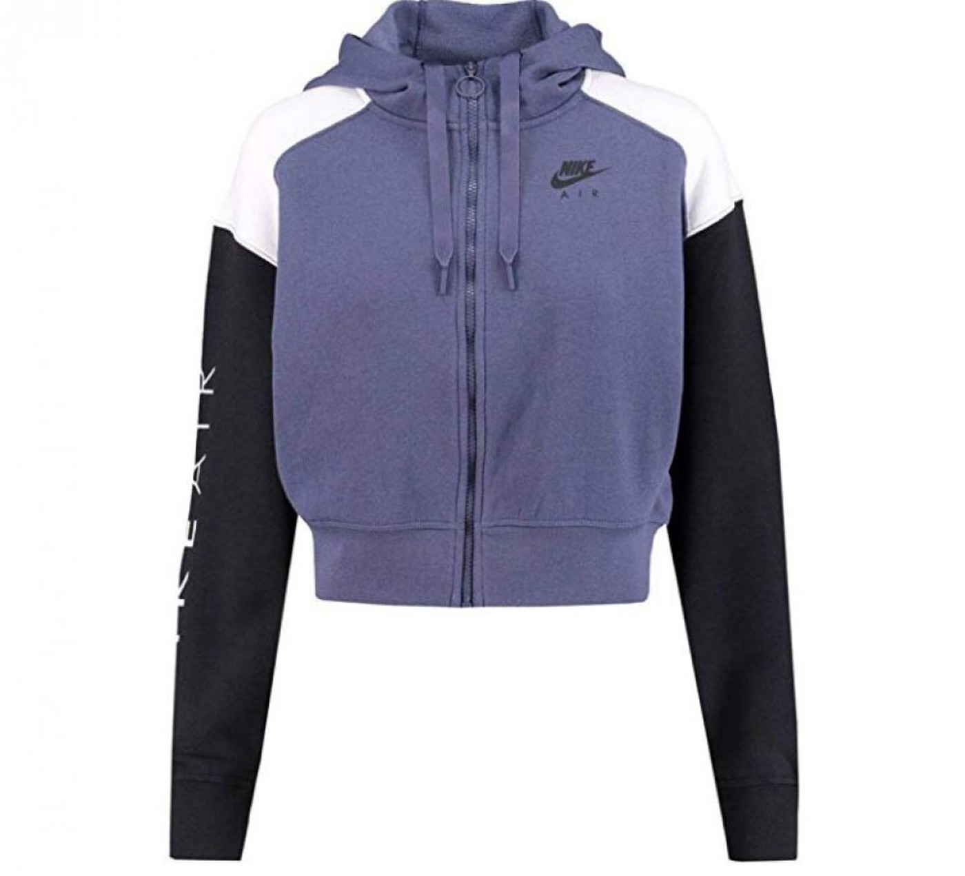 NIKE W NSW AIR HOODIE FZ BB - Damen