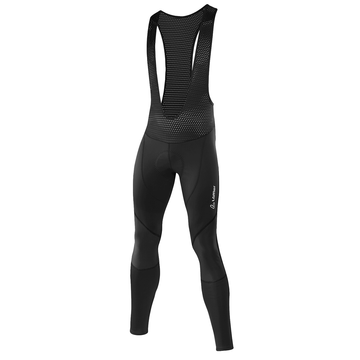 LÖFFLER M BIKE BIB TIGHTS EVO WS ELAST - Herren