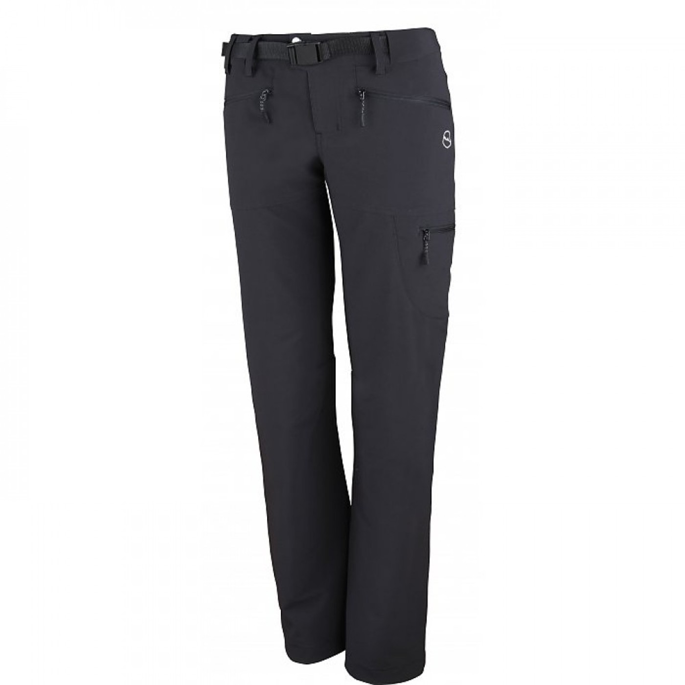 HIGH COLORADO Lds. trekking pants MONTANA-L - Damen