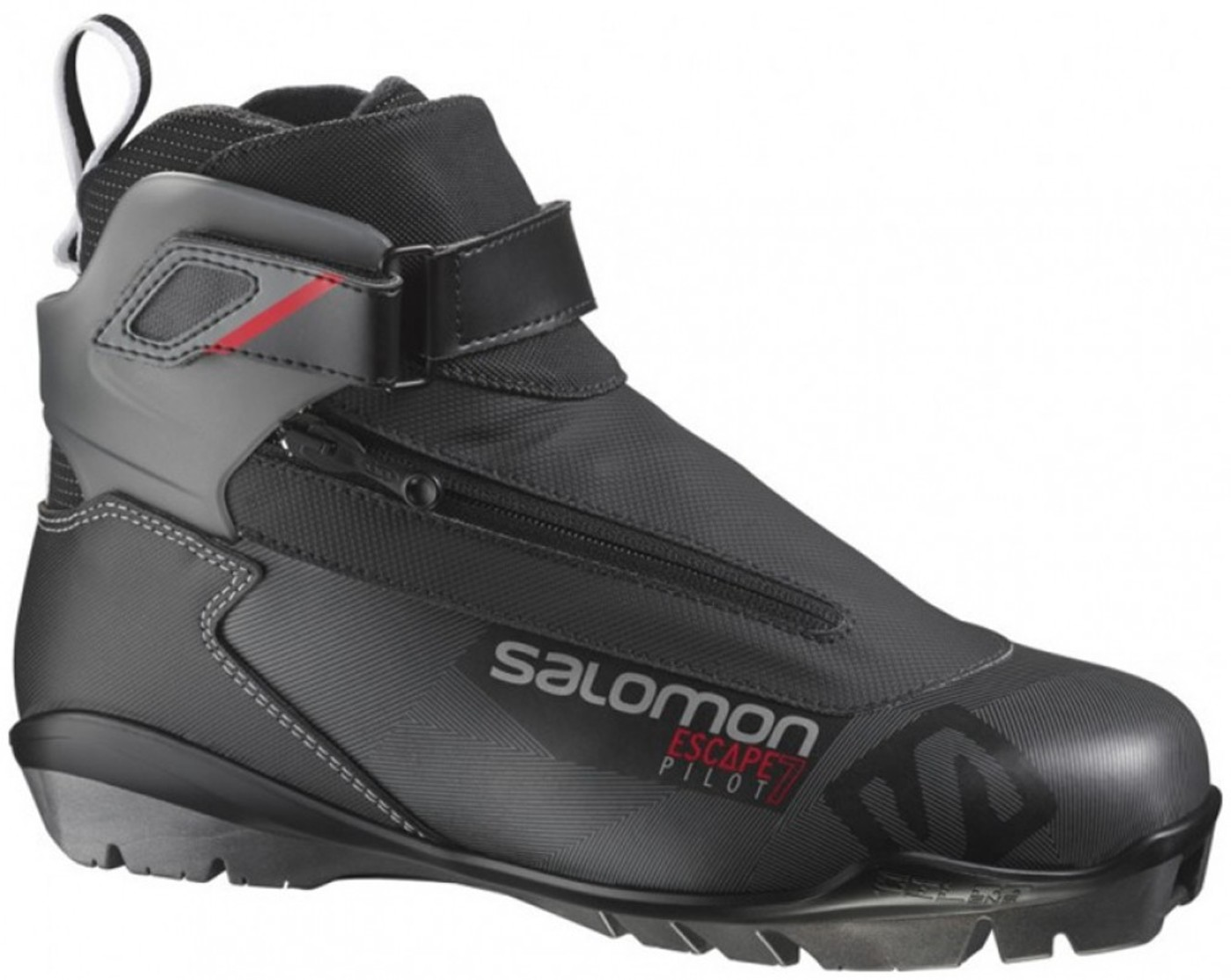 SALOMON XC SHOES ESCAPE 7 PROLINK - Herren