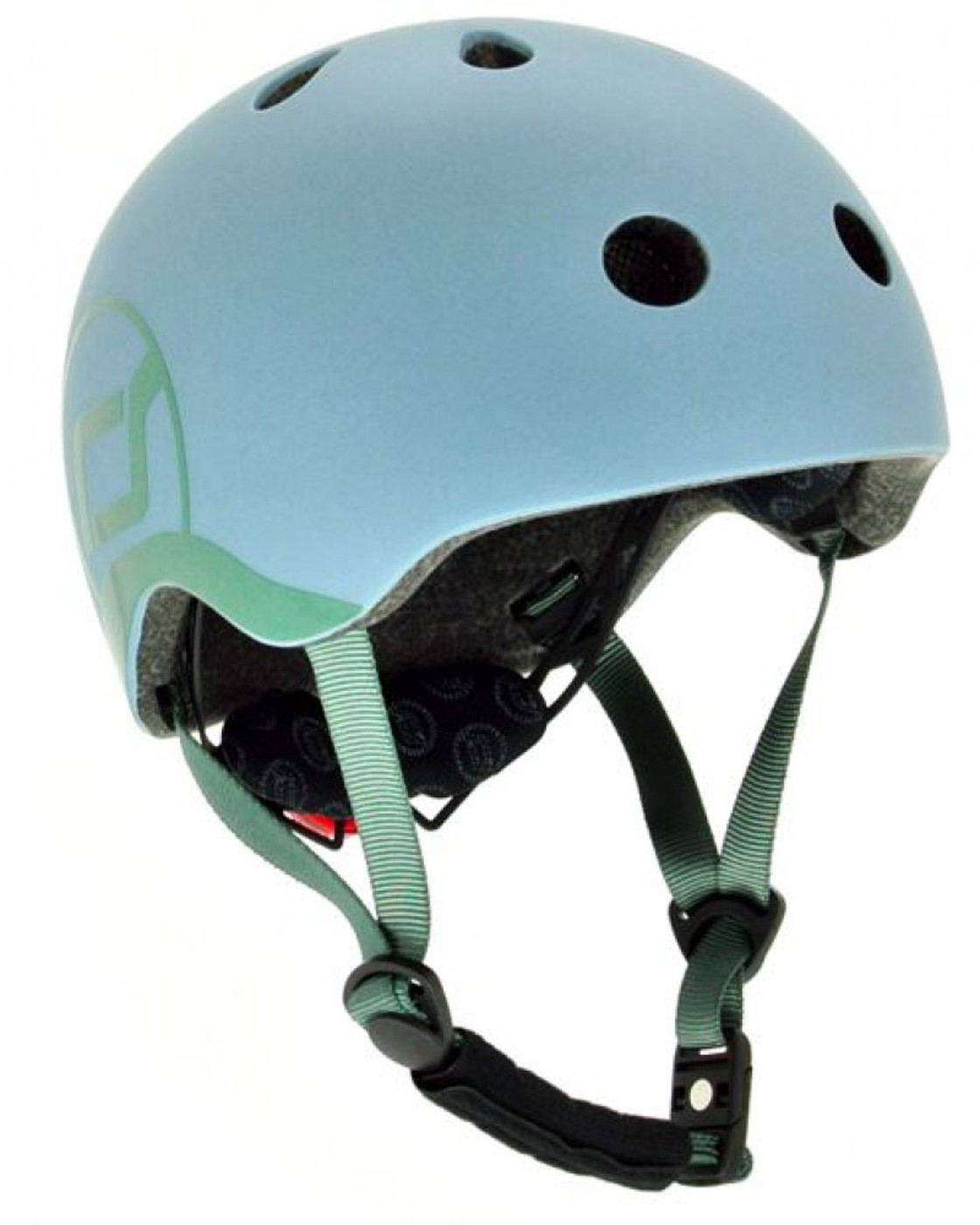 SCOOT & RIDE Helmet XXS - Kinder