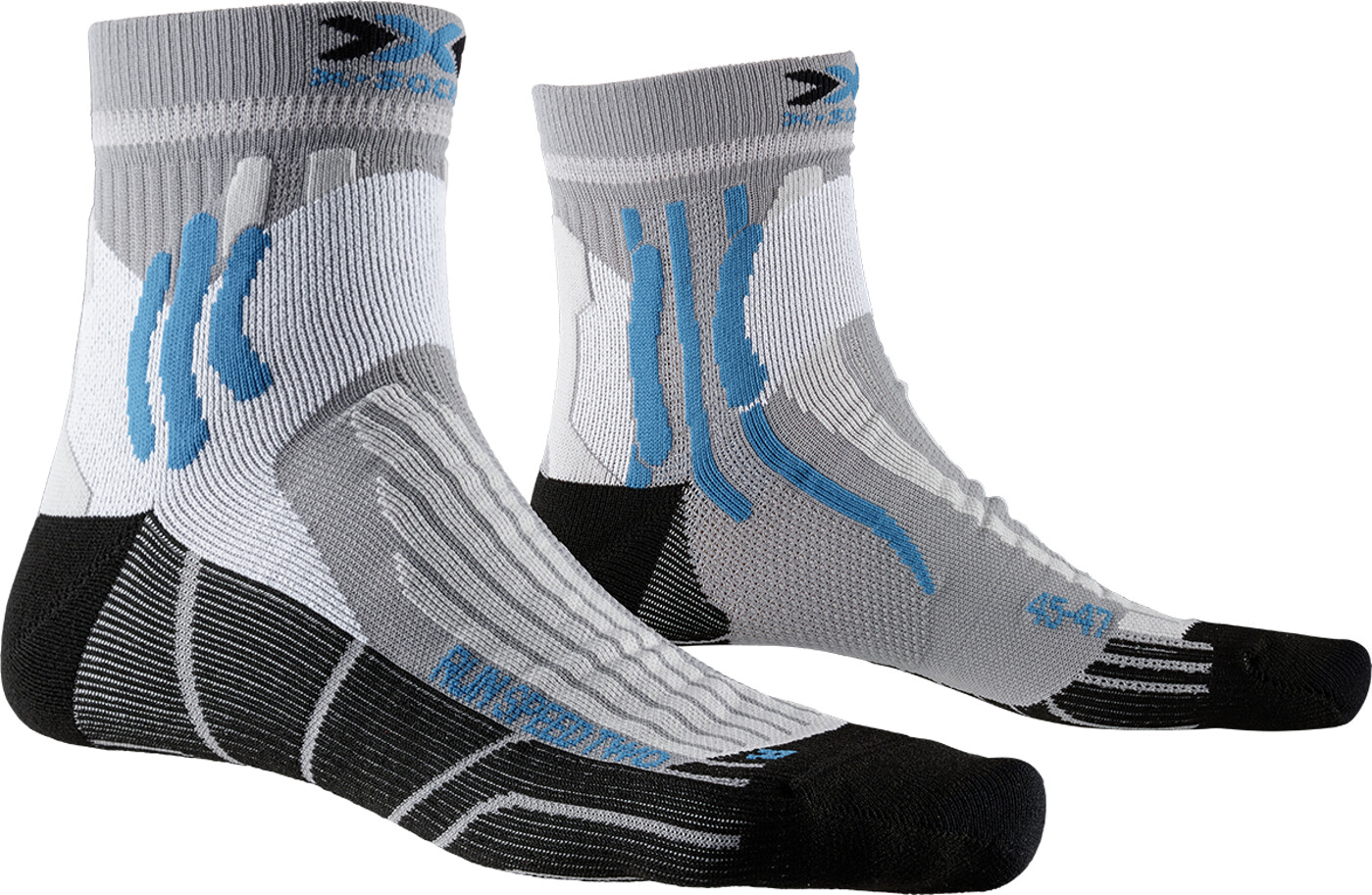 X-BIONIC X-SOCKS® RUN SPEED TWO - Herren