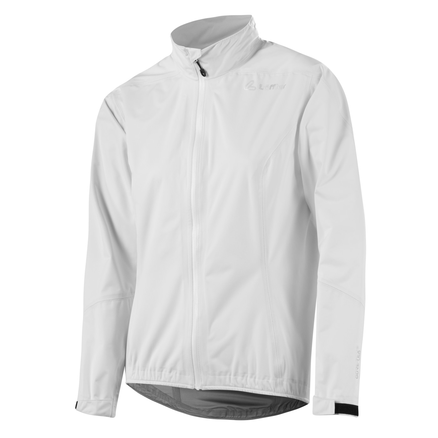 LÖFFLER W BIKE JACKET PRIME GTX ACTIVE - Damen