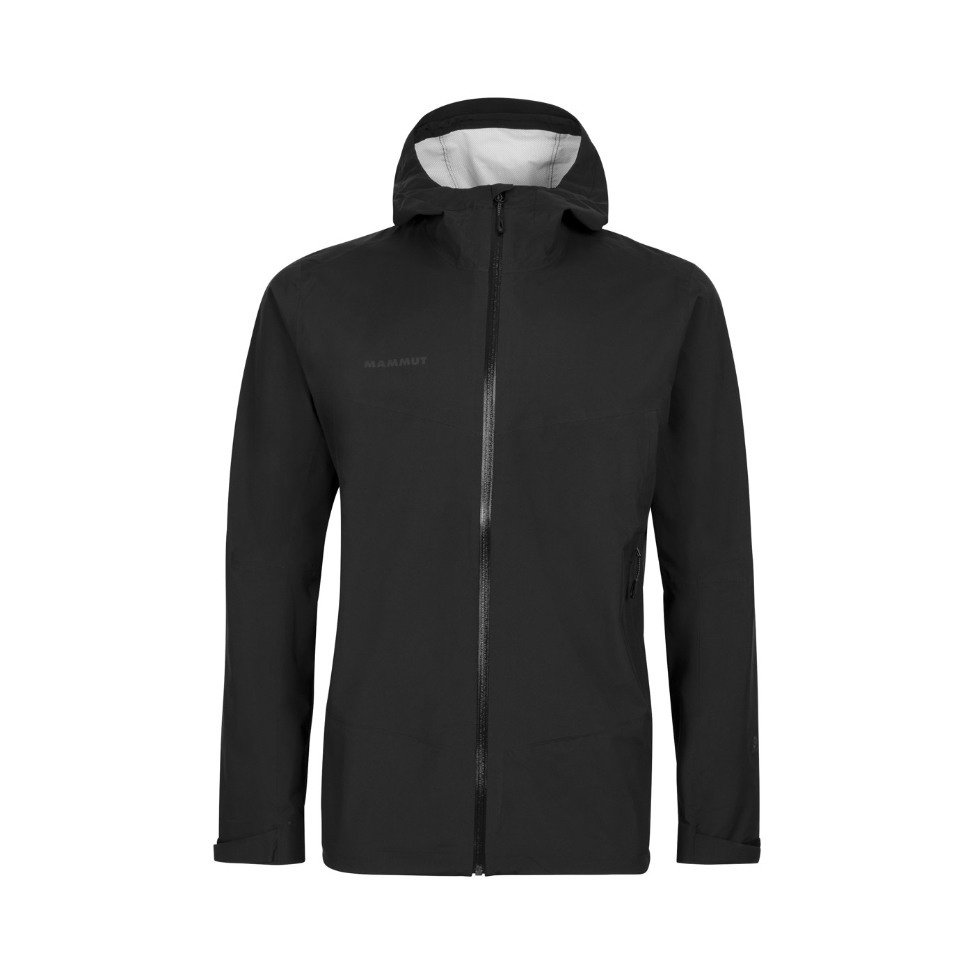 MAMMUT Albula HS Hooded Jacket - Herren