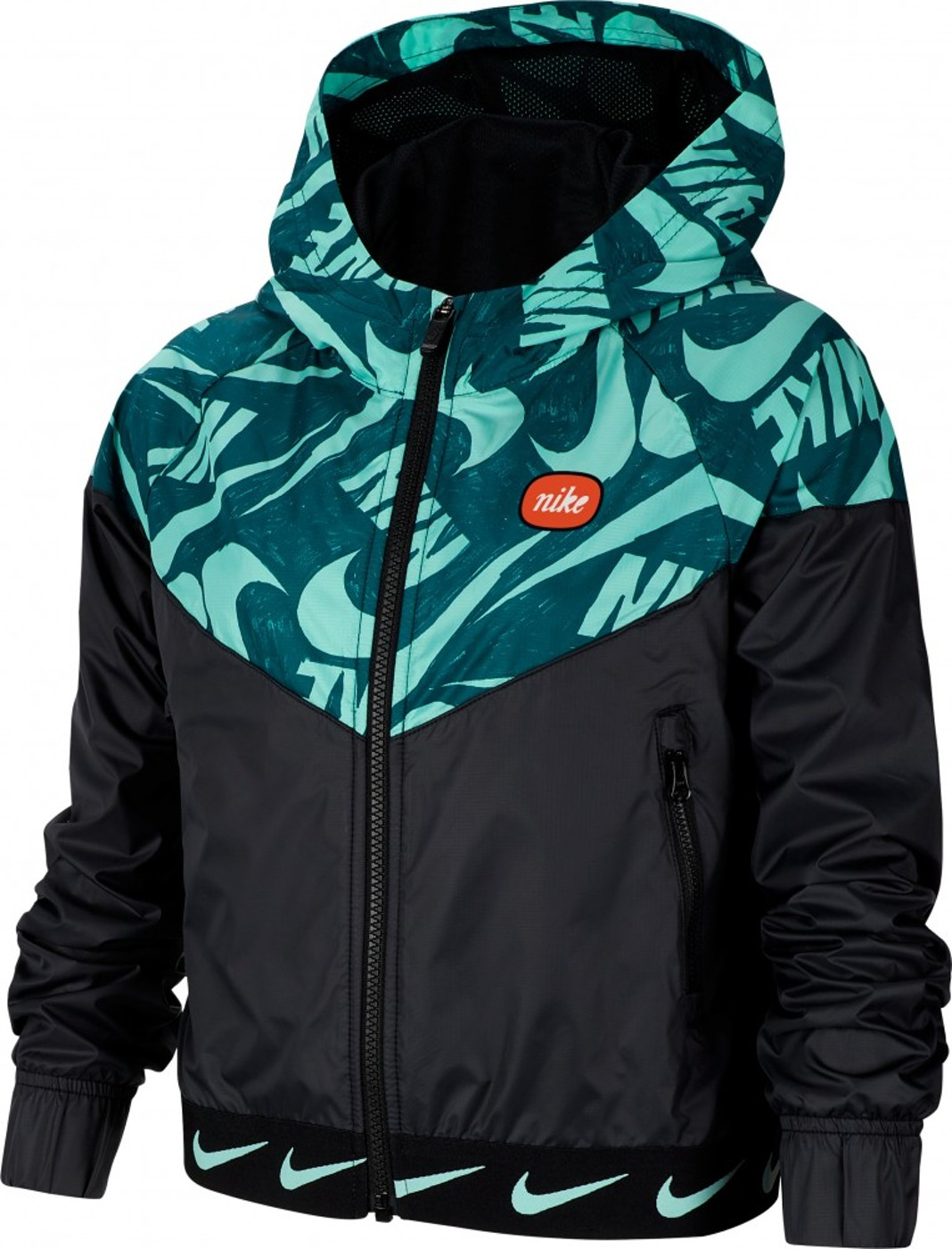 Nike Sportswear Windrunner Big - Kinder