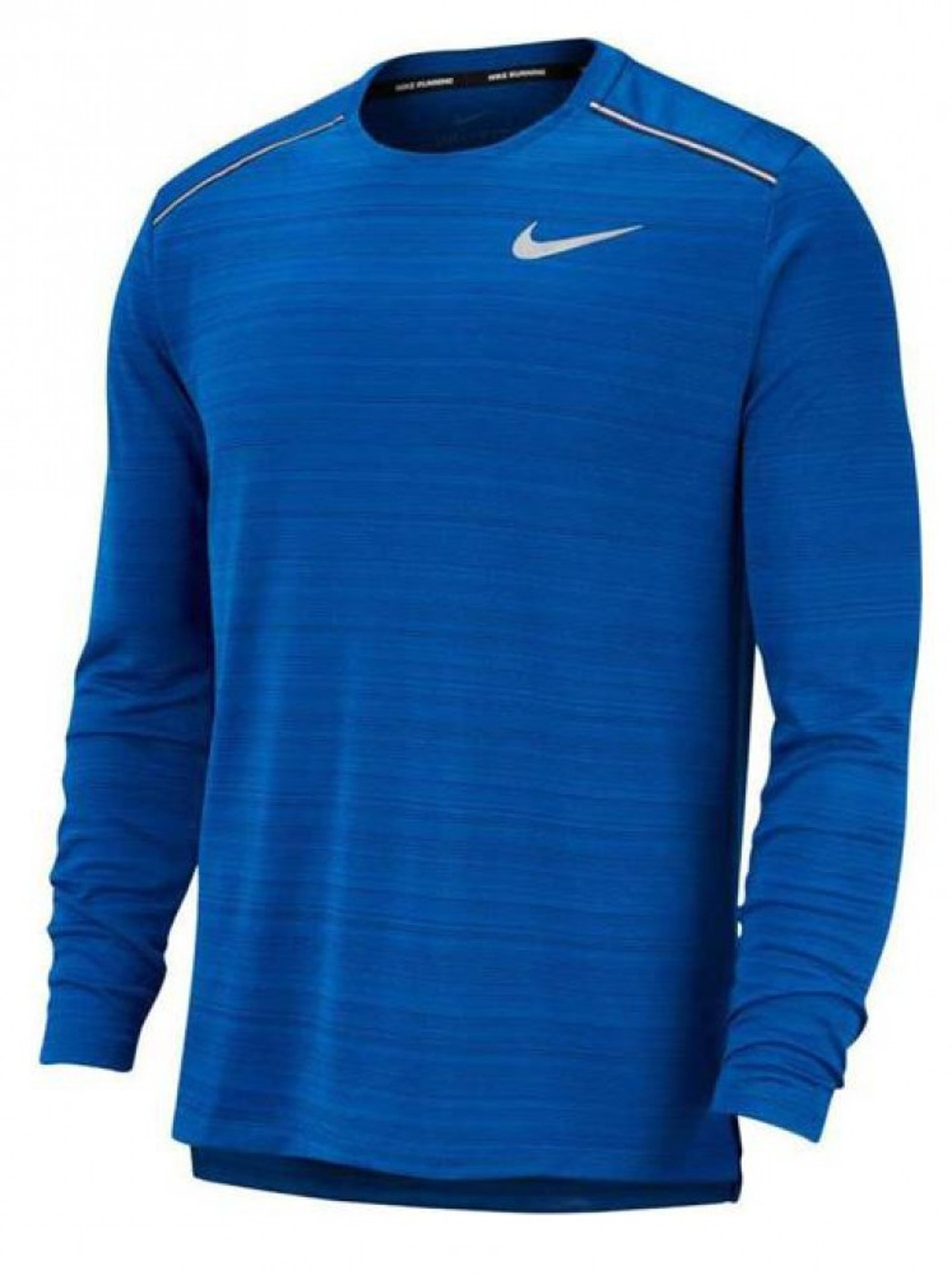 Nike Dri-FIT Miler Long- - Herren