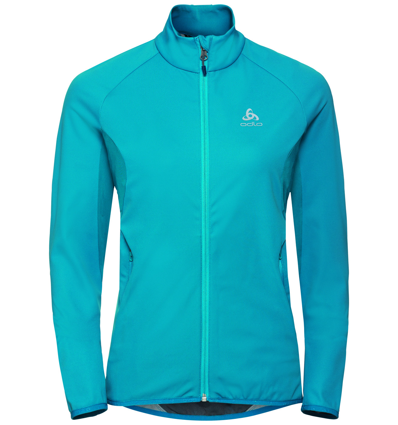 ODLO Jacket AEOLUS ELEMENT - Damen